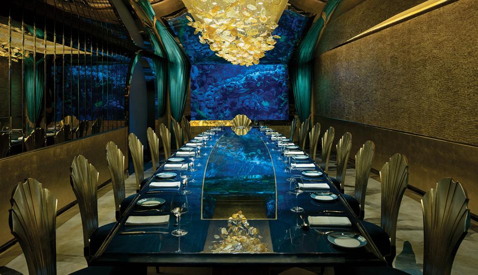 Best Restaurants In Dubai Best Of Lists Linara Travel