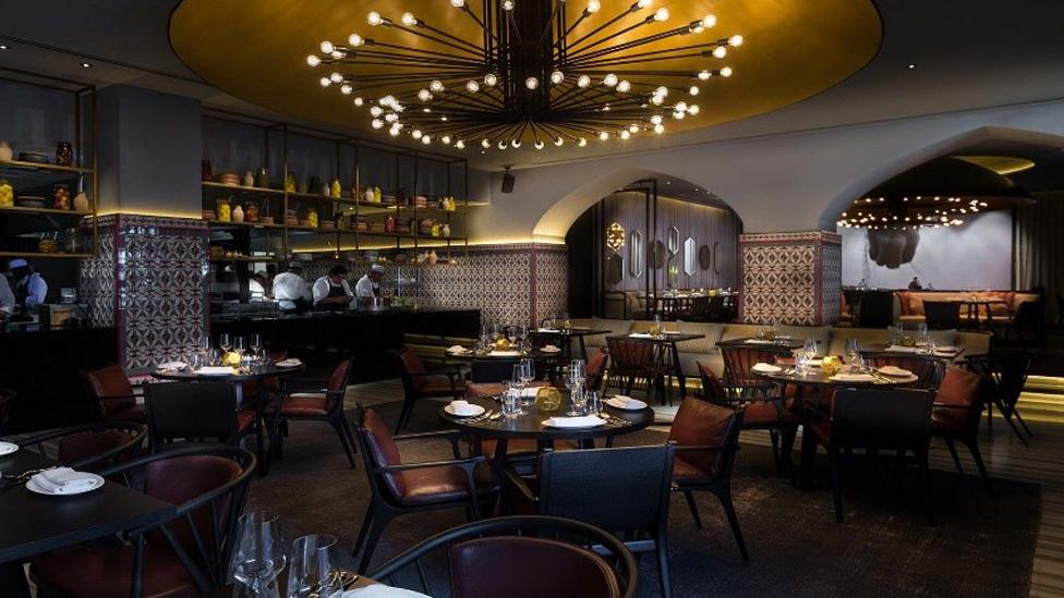 Ruya Restaurant