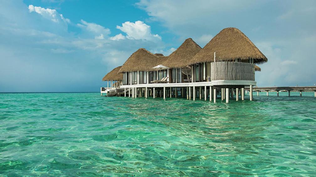 COMO Villa at COMO Maalifushi, Maldives