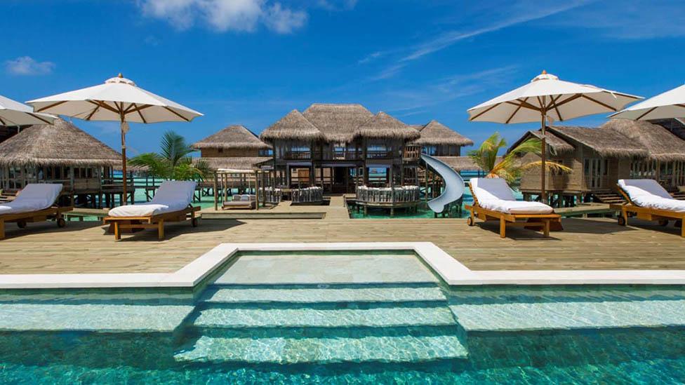 The Private Reserve at Gili Lankanfushi