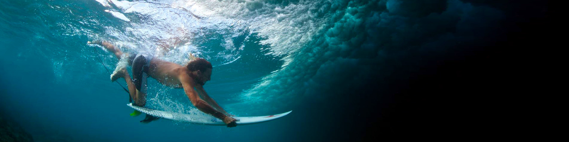 Maldives Luxury Surf Guide