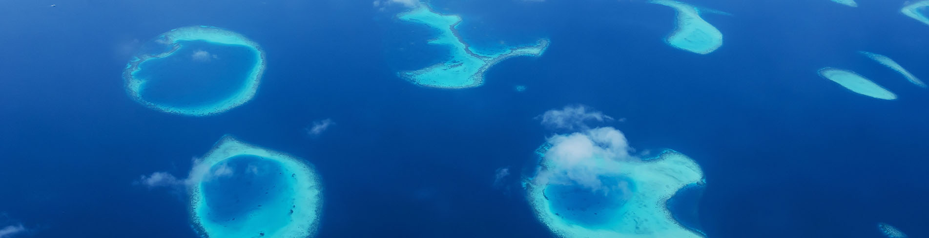 Maldives Overview