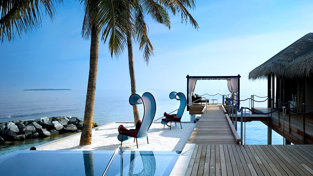 Velaa Private Island, Maldives