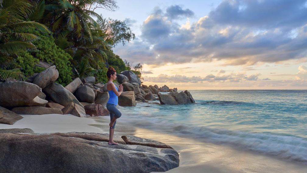 Constance Lemuria – Praslin Island
