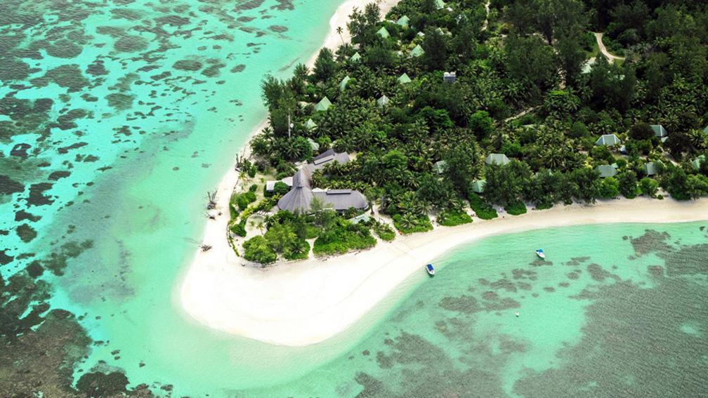 Denis Private Island – Private Island