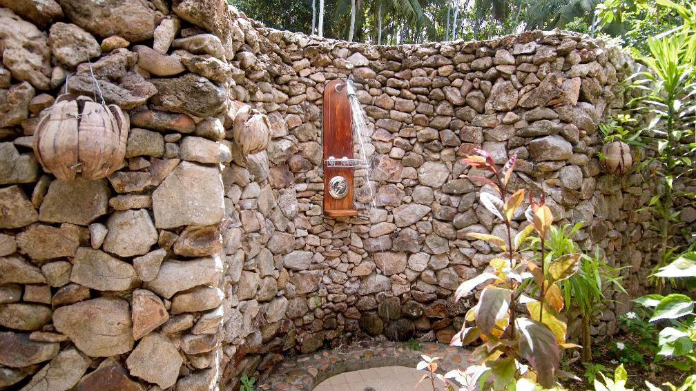 Private Pool Spa Villa at Frégate Island Private, Seychelles