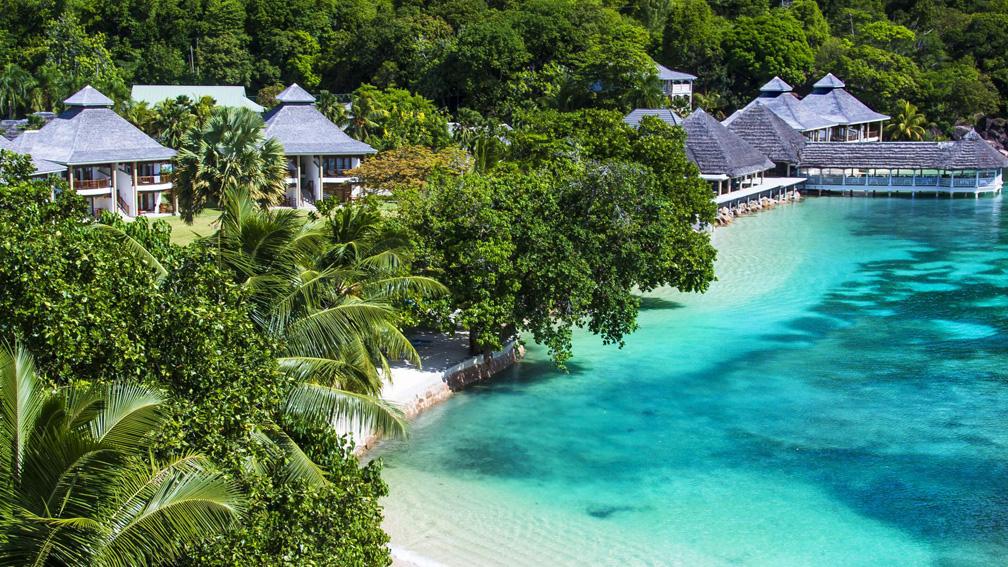 Le Domaine De La Reserve – Praslin Island