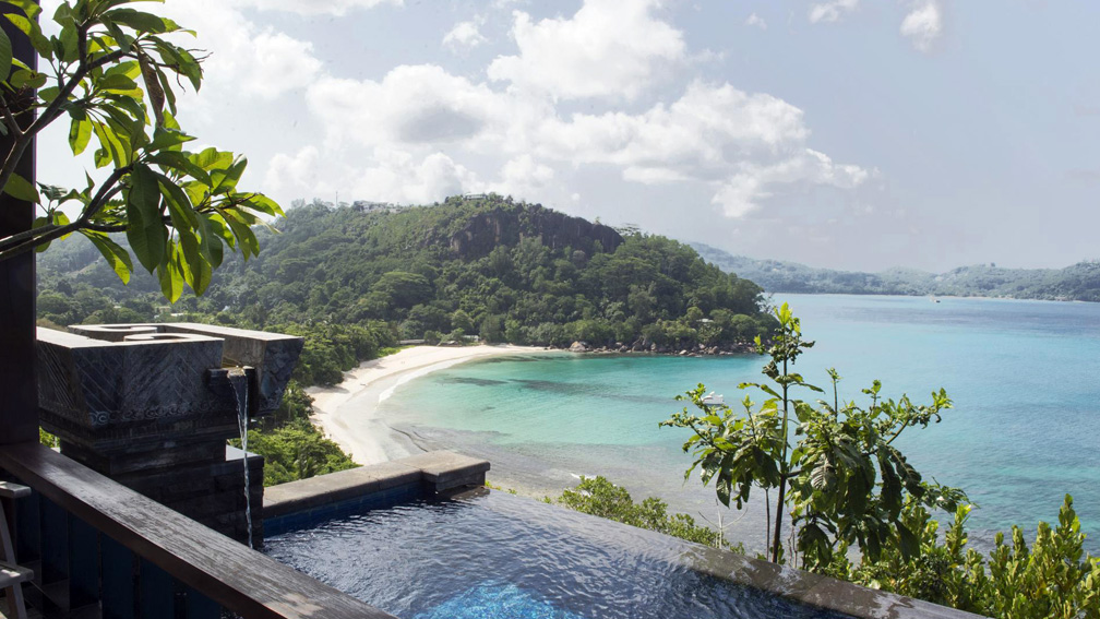 Maia Luxury Resort – Mahé